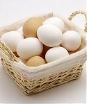 обои для рабочего стола 2180x1449 еда, Яйца, яйца, корзина.